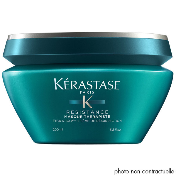 Masque Thérapiste - Destockage