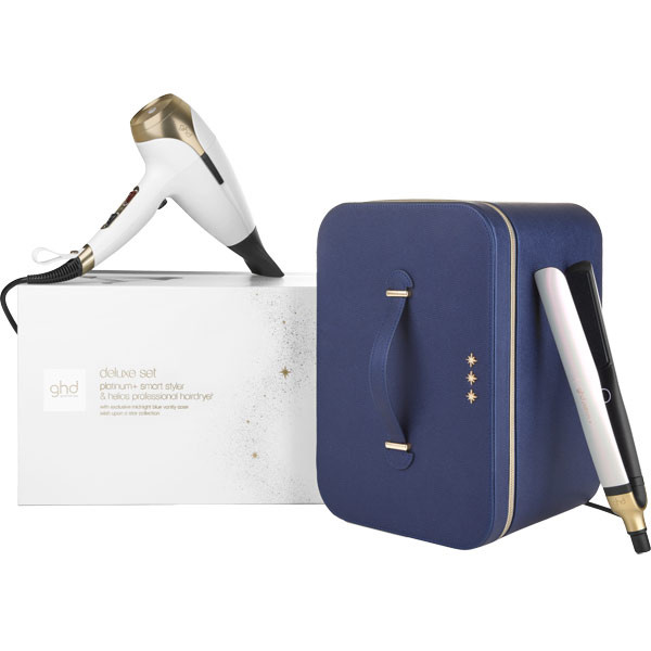 Coffret GHD Deluxe Wish...