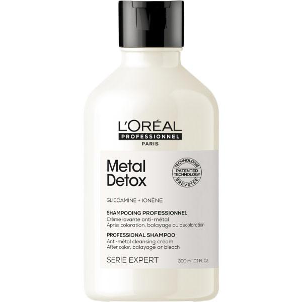 Shampoing Metal Detox 300 ml