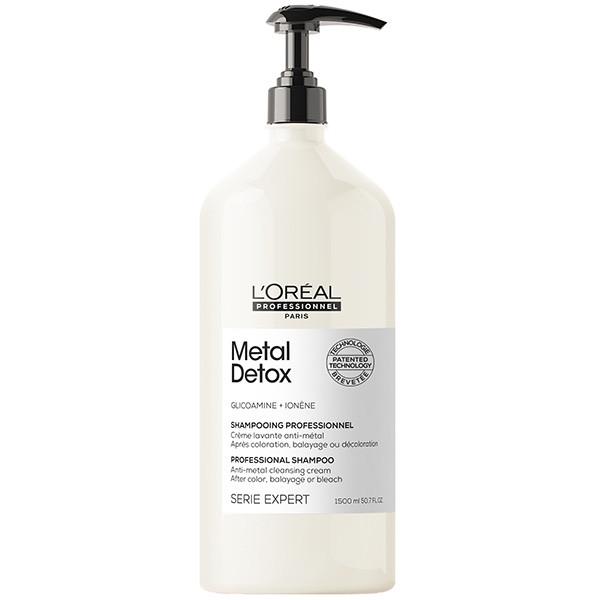 Shampoing Metal Detox 1500 ml