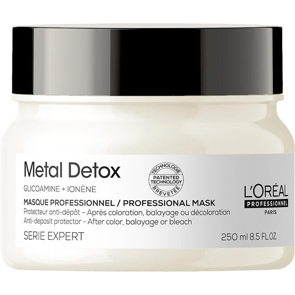 Masque Metal Detox 250 ml