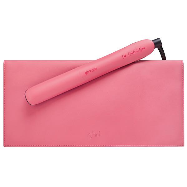 Lisseur GHD Gold Pink...