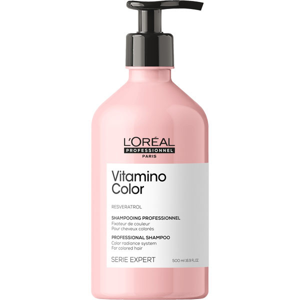 Shampoing Vitamino Color...