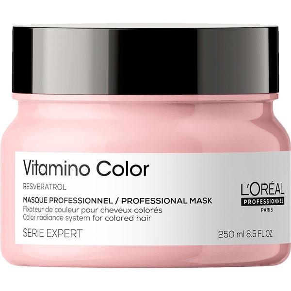 Masque Vitamino Color 250 ml