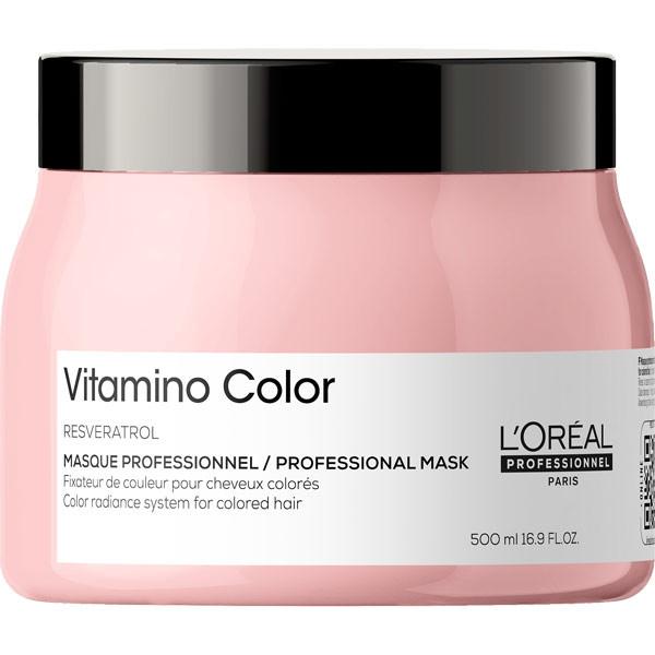 Masque Vitamino Color 500 ml