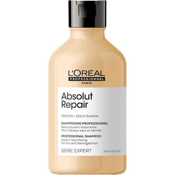 Shampoing Absolut Repair...