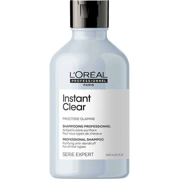 Shampoing Instant Clear 300 ml