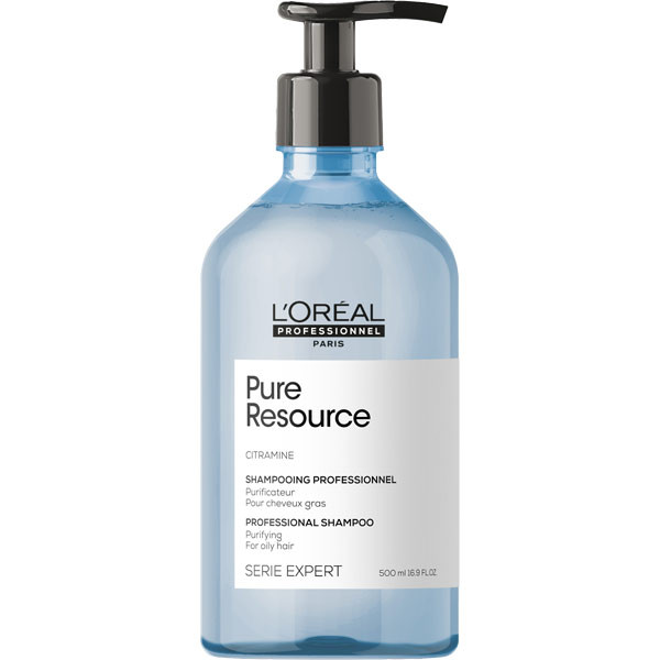 Shampoing Pure Ressource...
