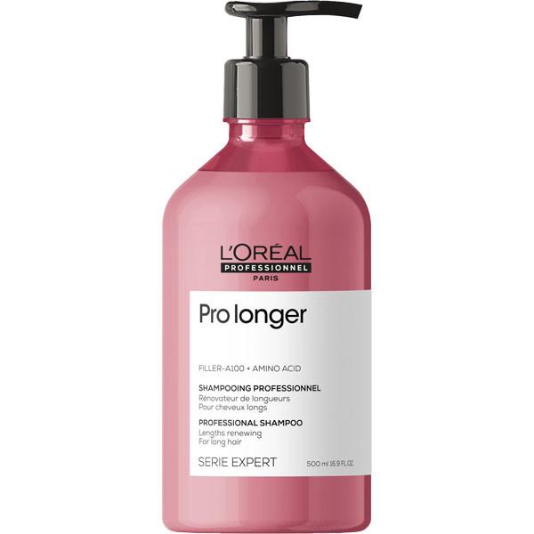 Shampoing Pro Longer 500 ml SE