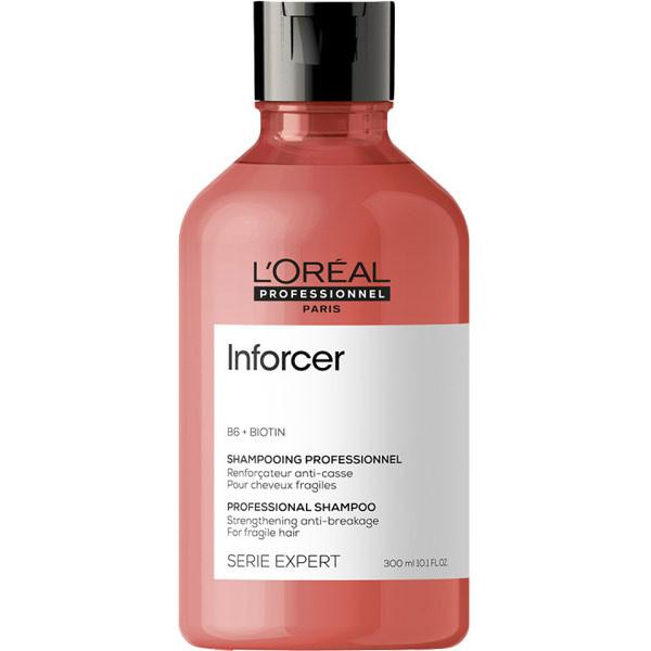 Shampoing Inforcer 300 ml SE