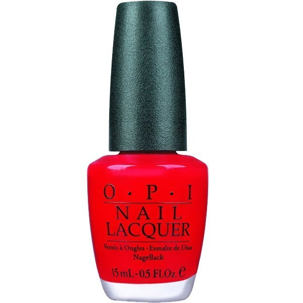 Vernis Big Apple Red
