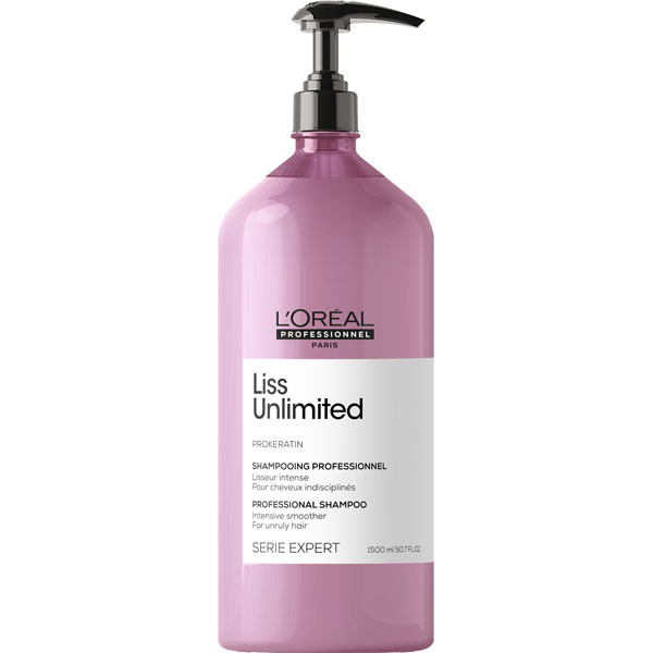 Shampoing Liss Unlimited...