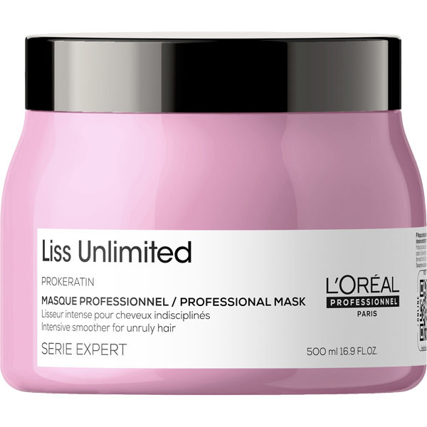 Masque Liss Unlimited 500...