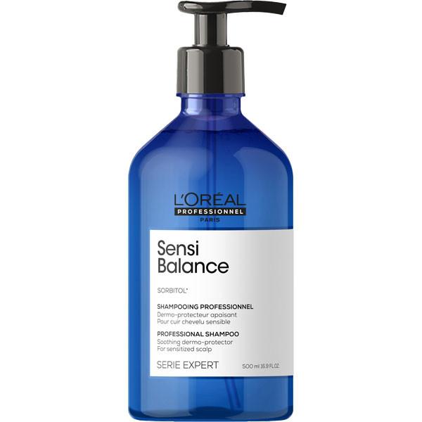 Shampoing Sensi Balance 500...
