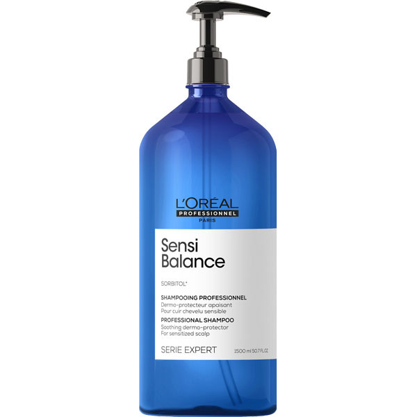 Shampoing Sensi Balance...