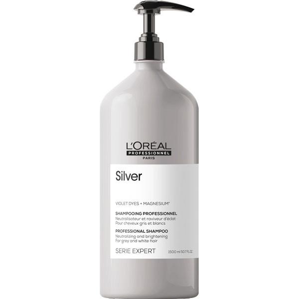 Shampoing Silver 1500 ml SE