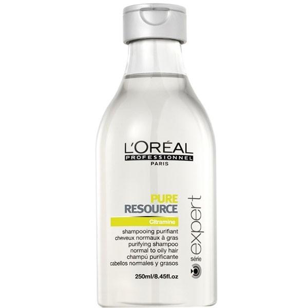 Shampoing Pure Ressource 250ml