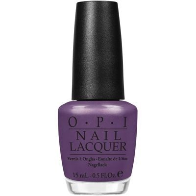 Vernis Dutch'Ya Just Love OPI?