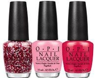 Vernis OPI Couture de Minnie