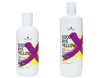 Good By Yellow