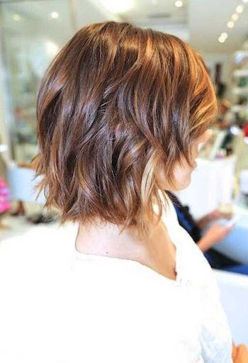 Modele de coupe de cheveux en degrade
