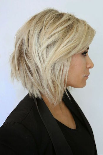 Modele coiffure sophie davant 2014