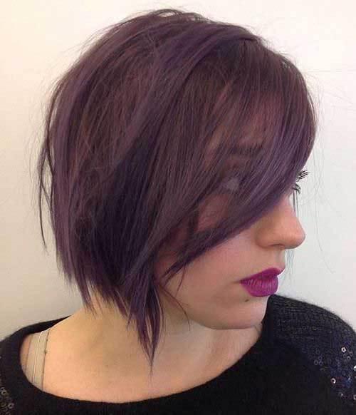 coiffure coupe aux carr pour cheveux fins