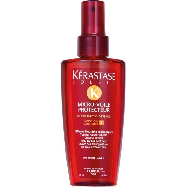 protection solaire Kerastase