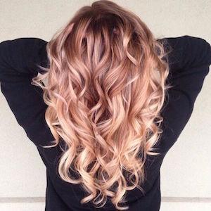 L Obsession Du Rose Gold Peyrouse Hair Shop