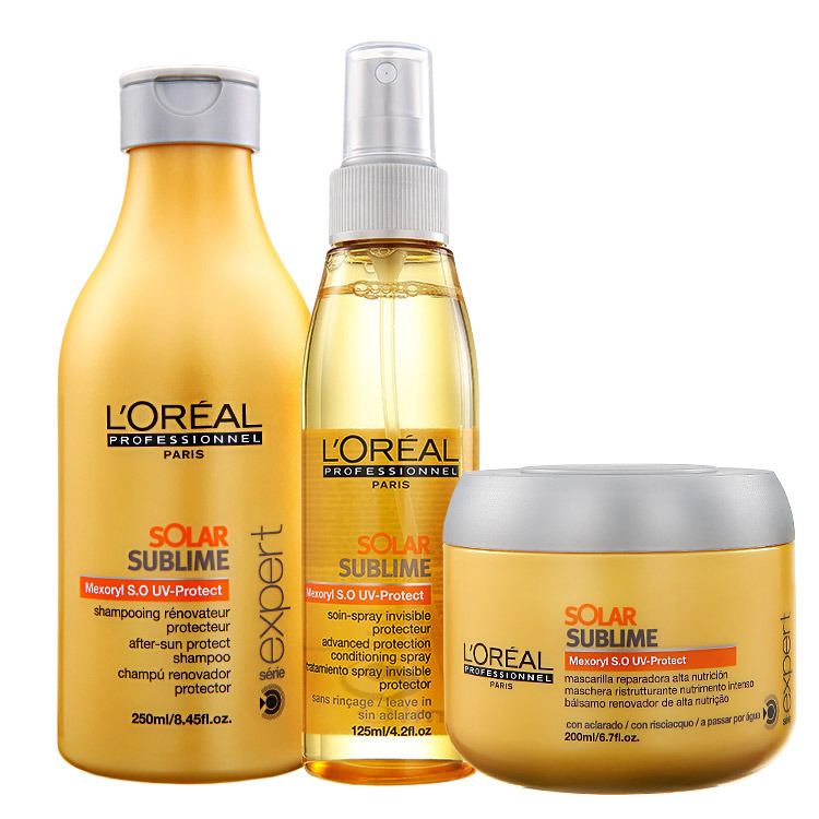 Solar Sublime Loreal