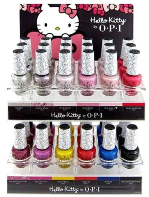collection hello kitty OPI