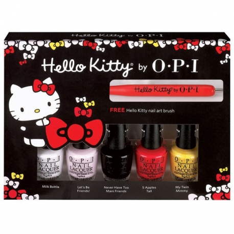 mini pack hello kitty