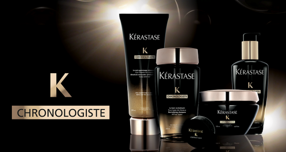 Chronologiste Kerastase