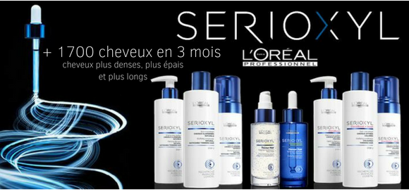 serioxyl loreal