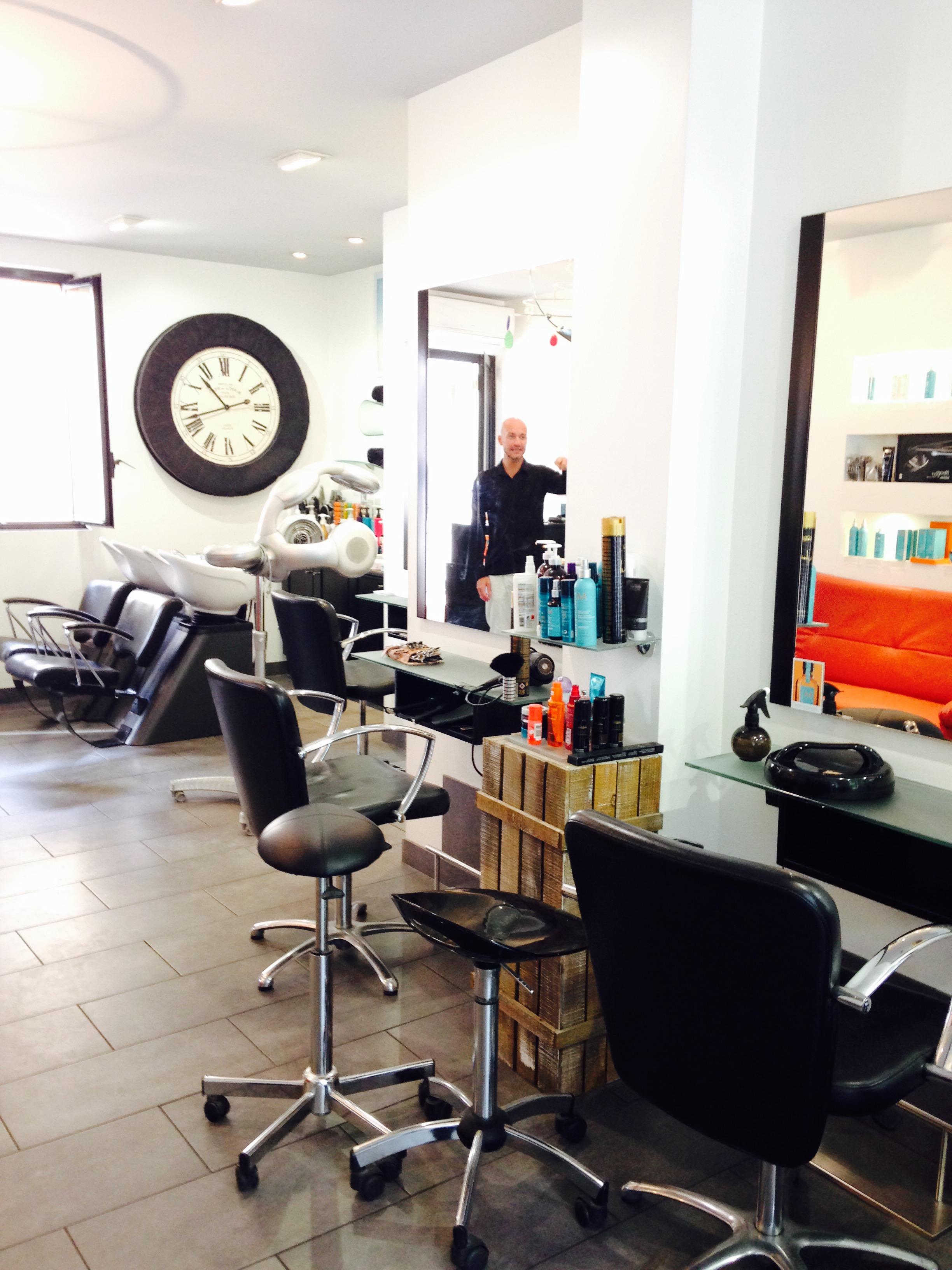 Salon hair shop nice peyrouse hair shop for Salon de the nice