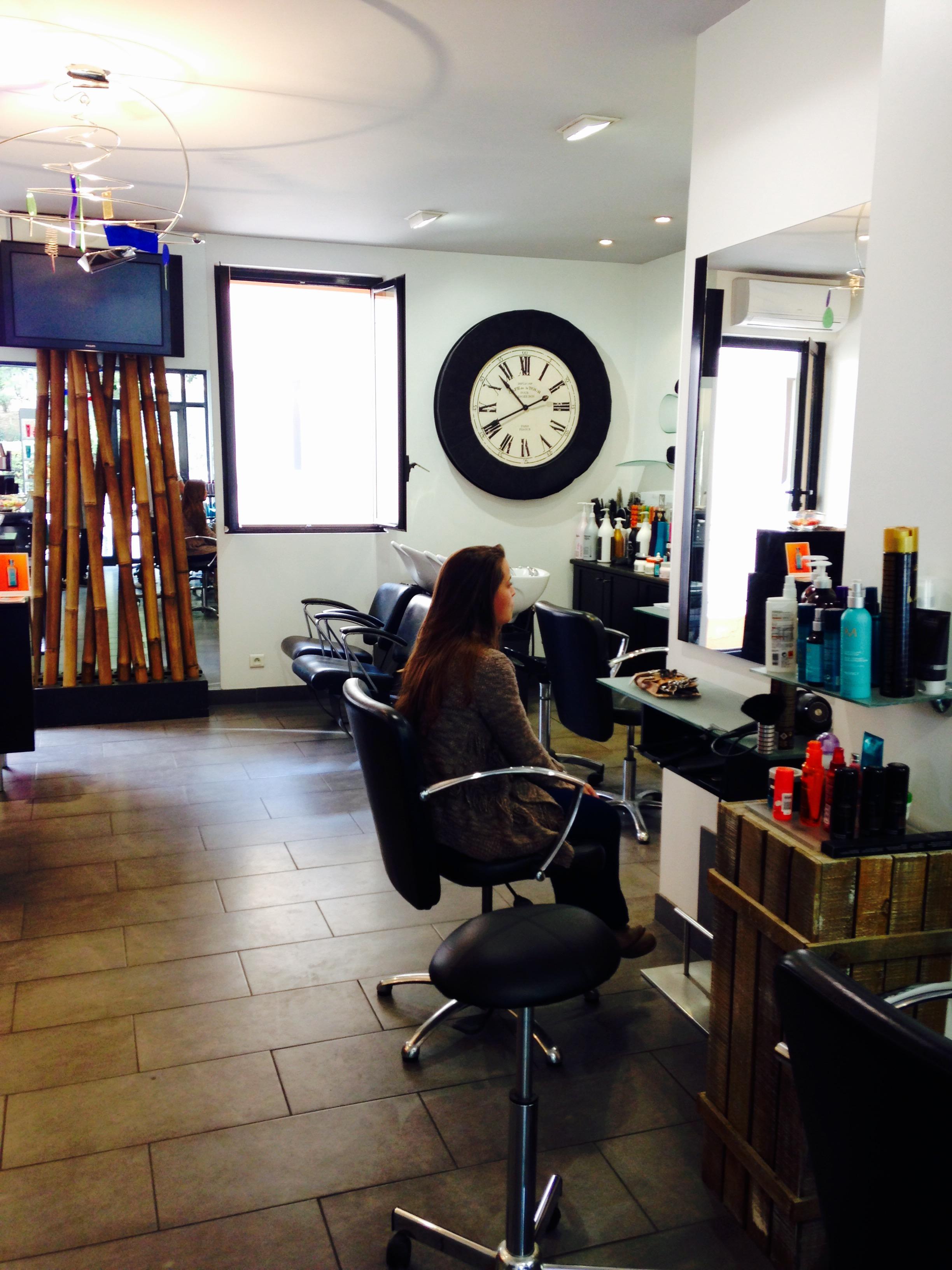 Salon de coiffure a nice votre nouveau blog l gant la for Salon de the nice