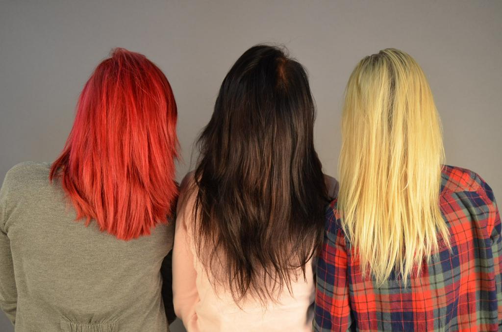 Coloration de cheveux : choix et entretien de couleur?