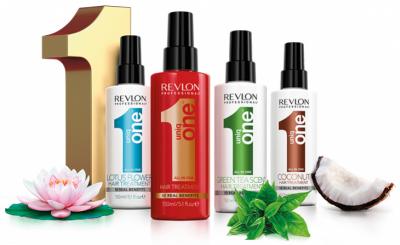 Choisir Uniq One by Revlon pour les cheveux secs et abîmés